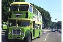 FPM73C Southdown Brighton Hove & District
