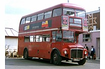 436CLT London Transport