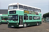 GYE372W Norfolk Green,Kings Lynn London Buses London Transport