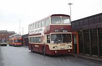 A122HLV Merseybus Merseyside PTE