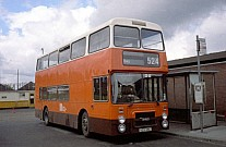 A23HNC Greater Manchester PTE