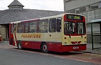 PIB9189 (L547CDV) Pilkington,Accrington North Devon