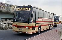 G33HKY Andrews,Tideswell
