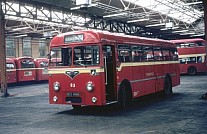 BCX486B (JCX754) Rebody Hanson,Huddersfield
