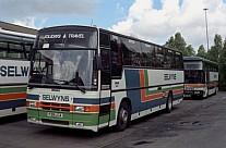 F39LCA Selwyn Yates,Runcorn
