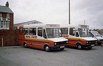 F872XOE Maghull Tours,Bootle Merry Hill,Birmingham