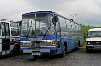 XTA177S Wilson,Bolton Tally Ho!,Kingsbridge