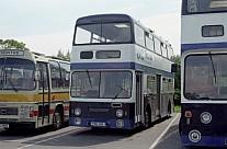 PNU121K JC Travel,Widnes Chesterfield CT