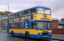 ACM709X MTL(Fareway) ,Merseybus Merseyside PTE