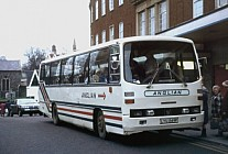 LYU549P Anglian,Loddon NTSE