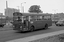 WNG102H (XXE132H) Eastern Counties Luton CT