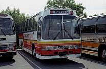 RSJ812Y Caelloi,Pwllhelli Demonstrator