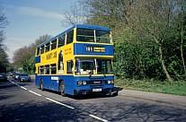 G804SMV Metrobus