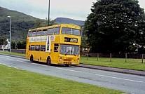 ROX653Y Padern Bus,Llanberis WMPTE