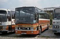 7488VC Voel,Dyserth