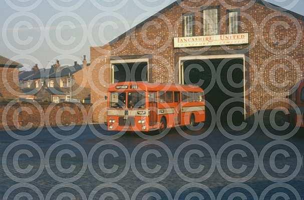 DTC734J Lancashire United