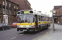 KJD516P CMT Aintree London Transport