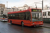 P213HRJ First Manchester Timeline,Leigh