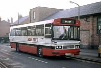 KUT587P Howlett,Quorn