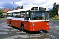 RTE112G De-Luxe,Mancetter Lancaster CT
