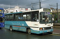 J169REH Arriva North Midlands Midland Red North Stevensons,Spath