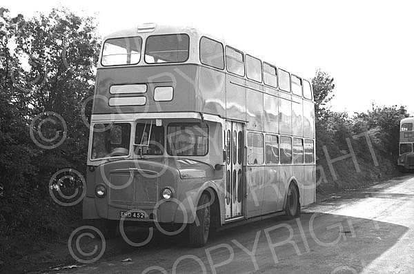 EHD452 Rennie,Dunfermline Shennan,Drongan Yorkshire Woollen District