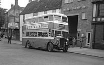 DLU406 Culling,Claxton London Transport