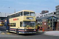 AYG851S Northern Bus,Anston BeeLine,Manchester Midland Red North WYRCC