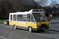 H741LHN DalyBus,Eccles JC Coaches,Widnes
