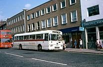 RBF987M Pooles,Alsager Bank