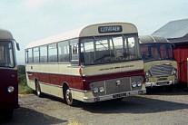 TUJ912J Williams,Llithfaen Salopia,Whitchurch