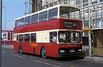 C641LFT Busways(Economic) Tyne & Wear PTE