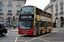 BT13YWL RATP London