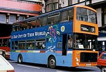 A563SGA Strathclyde Buses