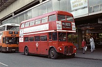 618DYE GM Buses London Transport