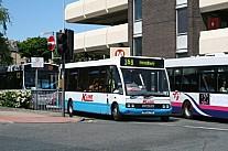 MW52PZE K-Line,Huddersfield Piper,York
