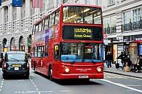 SN53KHX London RAPT Transdev London