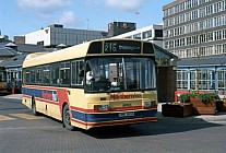 EMB365S Northern Bus,Anston Crosville