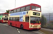 C954LWJ Border Buses,Burnley Mainline SYPTE