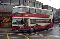 A158OFR Blazefield Burnley&Pendle Stagecoach Ribble Ribble MS