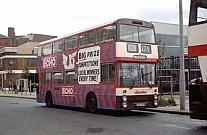 ONF670R Liverbus,Huyton GM Buses GMPTE