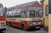 DRJ257Y Pilkington,Accrington Stockport Social Services