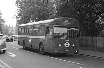 AML21H London Transport
