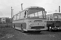 345EWJ Sheffield United Tours
