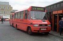 M412RND First Manchester Citibus,Manchester