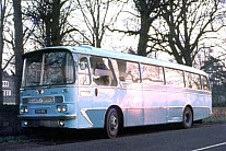 FUU85C Reliant,Ibstock Premier Travel,Cambridge Motorways,SW1