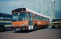 ABA15T GM Buses GMPTE