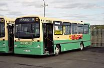 JDZ2412 McKindless,Wishaw London Buses