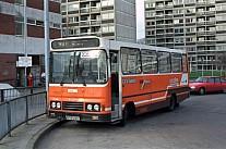 B701UVR GM Buses GMPTE