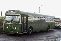 AML635H AA(Dodds),Troon London Transport